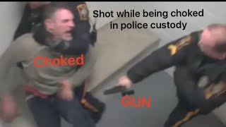 Police brutality, WELCOME TO AMERICA