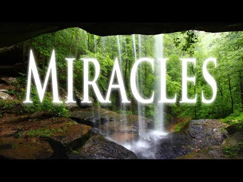 Miracles: True Testimonies of Life Changing Events