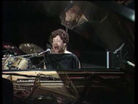 Shirley Horn holland 1981
