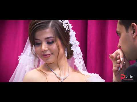 Emin & Gunay-Nancy Ajram - Inta Eyh (Platin Production)