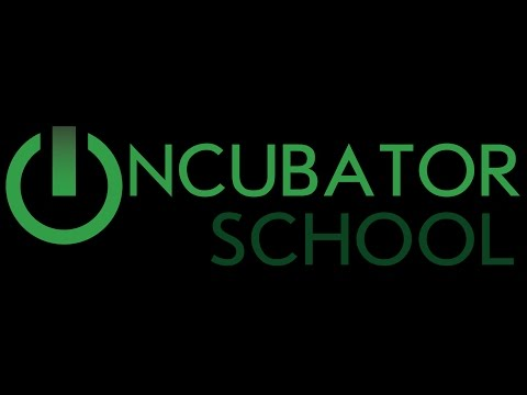 The Incubator School Business Competition