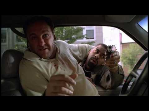 The Sopranos Episode 12 Two Men Attempt to Kill Tony Soprano