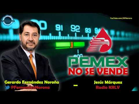 Fuerte Entrevista en E.U.  Noroña vs Jesús Márquez Radio KRLV   Las vegas