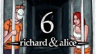 Cry Plays: Richard & Alice [P6]