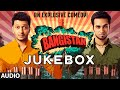 'Bangistan' Full Audio Songs JUKEBOX | Ritesh Deshmukh, Pulkit Samrat, Jacqueline Fernandez