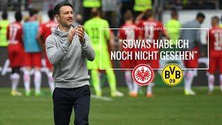 Eintracht-Coach Niko Kovac: