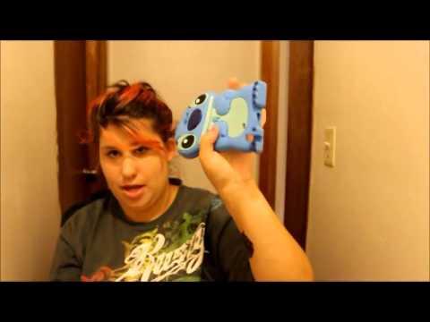 Phone Case CollectionKaynak: YouTube · Süre: 5 dakika40 saniye