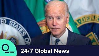 LIVE: Biden's 'Summertime of Pleasure' Turns Grim as Delta Infections Skyrocket|Top News  | NewsBurrow thumbnail