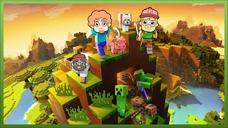 The Boys are playing some Minecraft, join us on this Epic SMP journey...