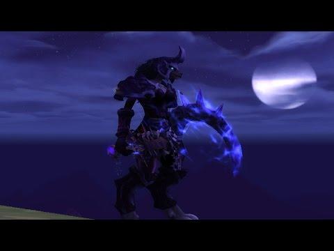 How to get the HIDDEN Unholy Death Knight Artifact skin - The Bonereaper's Hook