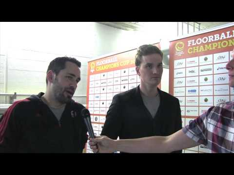 Interview with the National team Coaches from Switzerland