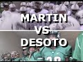 Desoto (TX) vs Arlington Martin (TX) Highlight Mix