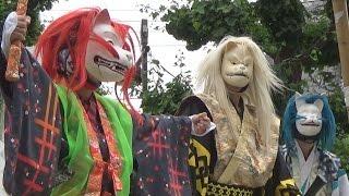 樋口一葉の「たけくらべ」の夏祭りの場面で舞台となった 東京都台東区竜...