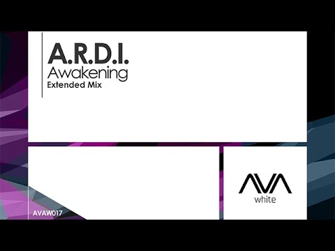 A.R.D.I. - Awakening