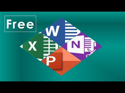 MS Office For Free