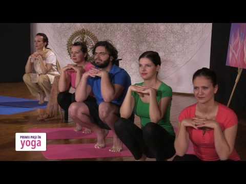 Primii pași în yoga S2 Ep. 70 - Yoga - inspirația și creativitatea artistică