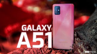 Samsung Galaxy A51 Bangla Review | After 15 days