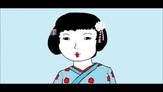 geisha animation