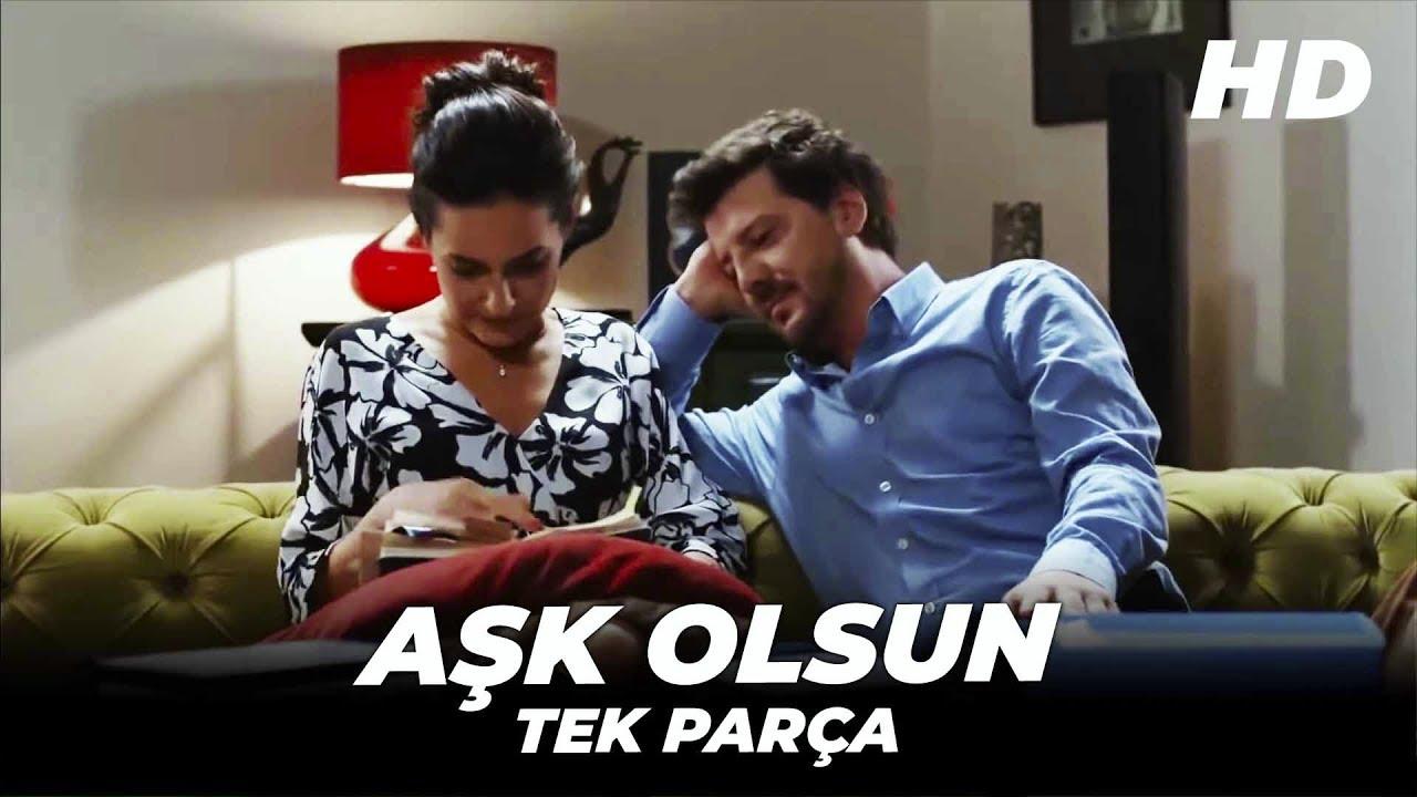 Aşk Olsun   Türk Komedi Filmi   Full İzle
