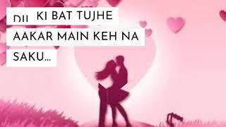 Download Main Dekhu Teri Photo Bar Whatsapp Status Lyrics MP3, MKV