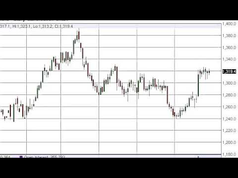 Gold Technical Analysis for June 30, 2014 by FXEmpire.com