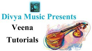 Veena Lessons Online Guru for beginners Learn Indian Carnatic Veena instructors teacher online