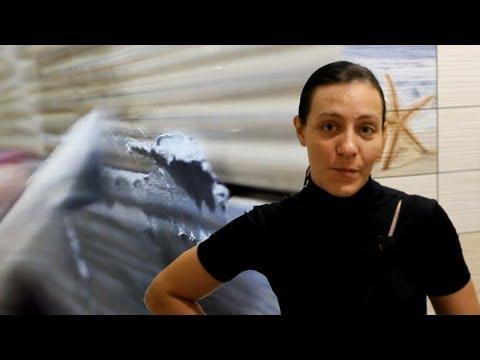 видео: Как затирать плитку  | ЛУЧШИЙ СПОСОБ
