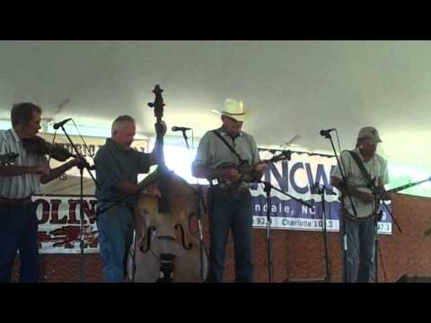Bluegrass Band | Country Music In Charlotte, North Carolina