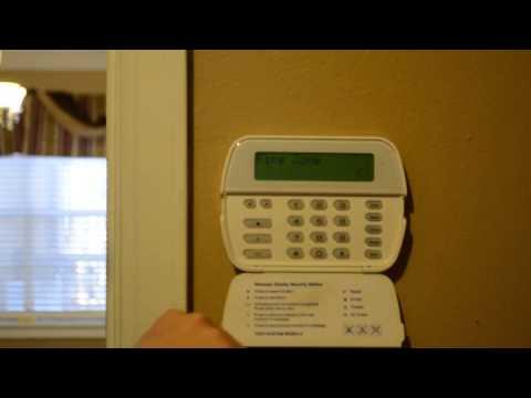 DSC Alarm Memory
