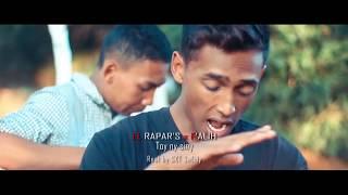 EL RAPAR'S x F'ALIH_Toy ny siny [ clip nouveauté 2k18 ] HD