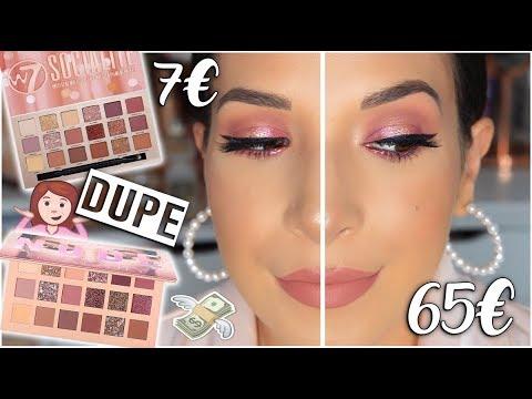 Download ♡ LE MEILLEUR DUPE Huda Beauty 😱 65€ VS 6,95€ !!