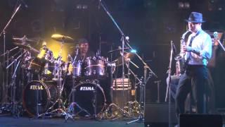 Tower of Funk in Japan 2015-2