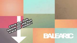 Balearic House / Ibiza House - Mix [HD]