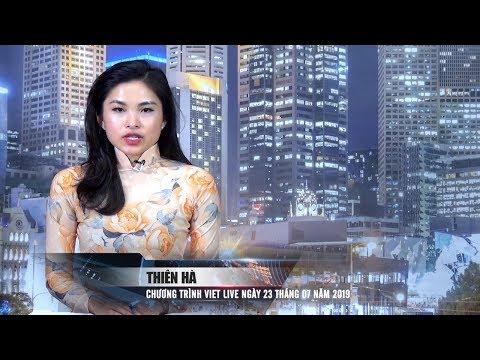 VIETLIVE TV ngày 23 07 2019