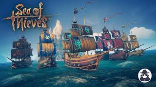 Фото Sea Of Thieves  Суббота , вечер, пираты 23.10.2021 18:00