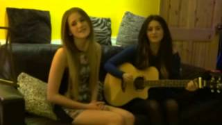 Chandelier - Sia / The Mackie Sisters Cover