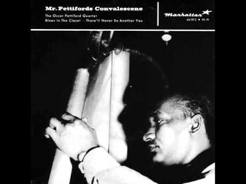 Oscar Pettiford Quartet - Blues in the Closet