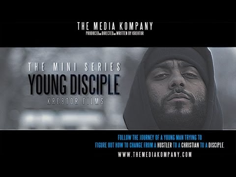 Young Disciple web series Episode 1 of 9