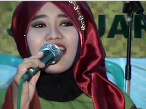 Mbah Toyib - Rebana WALISONGO SRAGEN Live In Magelang 2017