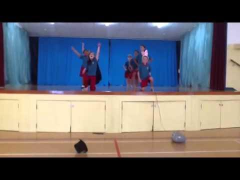 Magic Movers Pinehill School