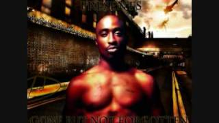 2pac ft. Coolio - See You When You Get There (Gone But Not Forgotten) mixed by DJ Marcy Marc