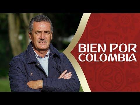 gustavo-alfaro-destaca-el-compromiso-de-los-jugadores-de-la-selección-colombia- -gol-caracol