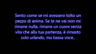 Cali y El Dandee - Yo Te Esperaré (Traduzione in Italiano)