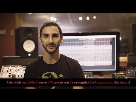 Beyond Creation - Algorythm Studio Update 3 - Bass Mp3