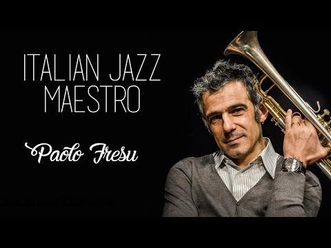Italian Jazz Maestro (Paolo Fresu)