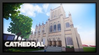 MInecraft - Cathedral