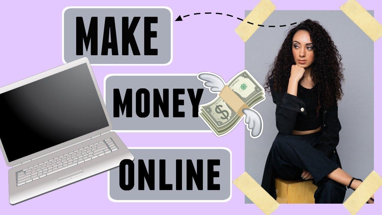 Top real easy ways to earn money online in pakistan