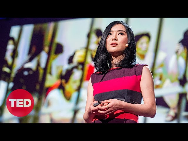 【TED】Hyeonseo Lee: My escape from North Korea (My escape from North Korea | Hyeonseo Lee)