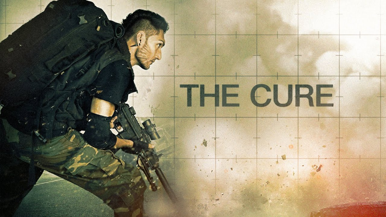 The Cure 2020 banner HDMoviesFair