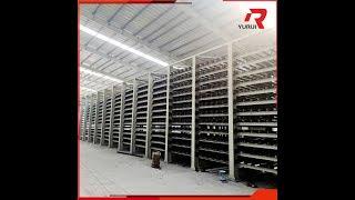 China low price gypsum manufacturing machine